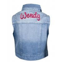 HKM Jeansweste -Wendy-