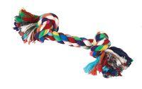 Kerbl Zahnknoten aus Baumwolle 26cm