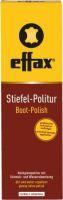 Effax Stiefel-Politur farblos 75ml