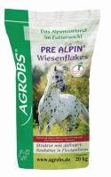 Agrobs Pre Alpin -Wiesenflakes- 20 Kg