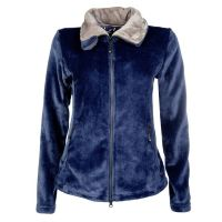 HKM Fleecejacke -Soft-