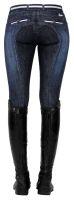 Spooks Reithose -Ricarda- Full Grip Jeans