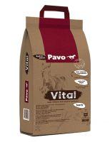 Pavo -Vital- Nachfüllverpackung 8kg