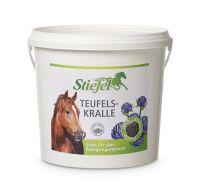 Stiefel -Teufelskralle- Pellet 1kg