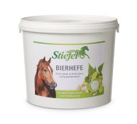 Stiefel -Bierhefe- 3 Kg