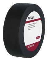 Kerbl Vet Tape 50m schwarz