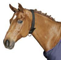 Kerbl Halsriemen f. Pferde 5cm breit