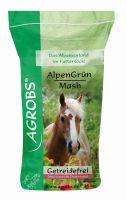 Agrobs -Alpengrün Mash- 15kg