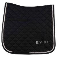 HV Polo Saddlepad Liss DR