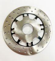 Bremsscheibe BD 012 4mm
