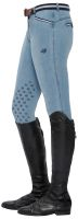 Spooks Reithose Lucy Knee Grip Jeans