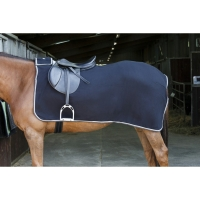 RIDING WORLD Nierendecke aus Polarfleece