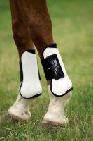 Norton Pro Gamaschen+Streichkappen Pony