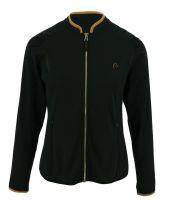 EQUITHÈME Sweatshirt-Jacke mit Reissverschluss