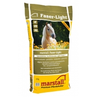 Marstall -Faser-Light- 15kg