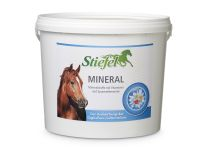 Stiefel -Mineral- 3kg