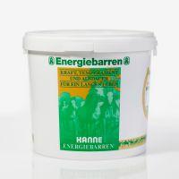 Kanne -Energiebarren- 5kg