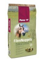 Pavo -FibreNuggets- 20kg