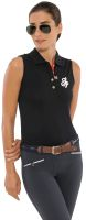 Spooks -Mara- Polo Sleeveless