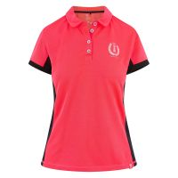 Imperial Riding Polo Shirt -Queen to be-