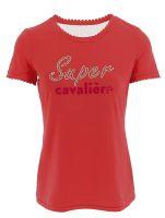 EQUITHÈME T-shirt -Super-