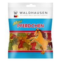 Waldhausen Fruchtgummis Mini Pferdchen 100g