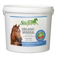 Stiefel Organic-Mineral 3kg